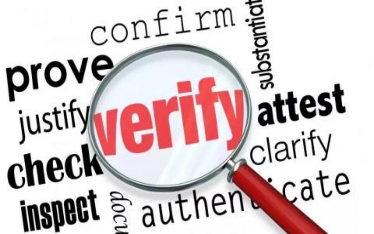 Verification Visit by TETFund on Conference Attendance Intervention